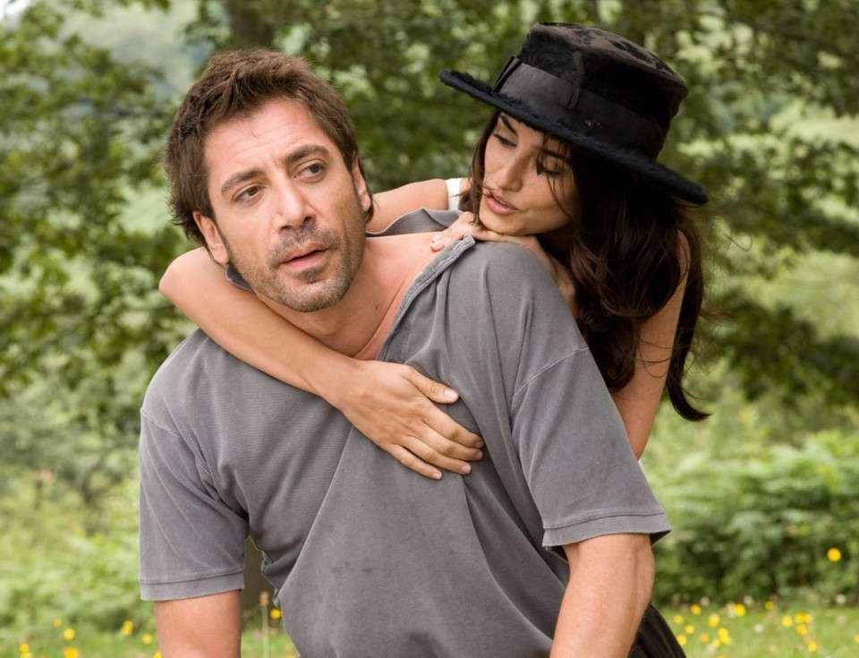 Najgorętsze romanse filmowych par