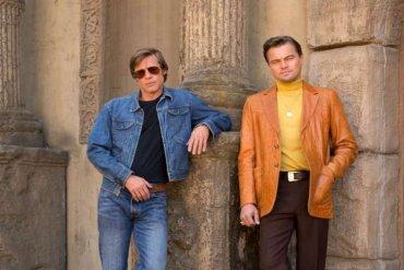 Jest jużpierwszy oficjalny plakat nowego filmu Tarantino!