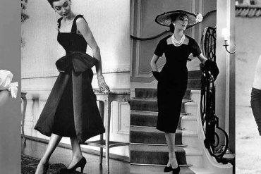 """Mała czarna – Ponadczasowy """"mundur wszystkich kobiet zgustem"""""""