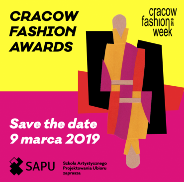 Moda to praca zbiorowa - trwa Cracow Fashion Week