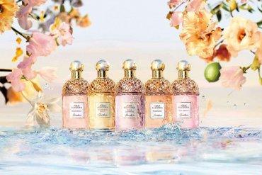 Jakie zapachy świętujemy tej wiosny?