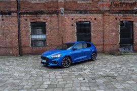 ZUPEŁNIE NOWY Ford Focus? [test]