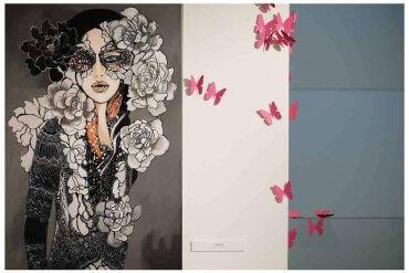 Wystawa Maggie Piu: sztuka nie musi boleć