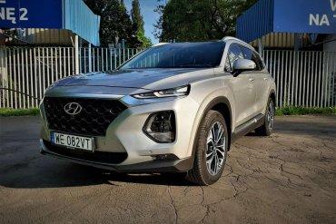 Hyundai Santa Fe - czy tym razem będzie nowocześnie i wygodnie? [test]