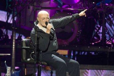 Phil Collins przeklina po polsku! Co powiedział na środowym koncercie?