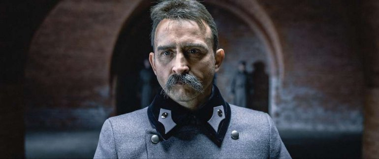 Czy Piłsudski był terrorystą? Zwiastun nowego filmu!