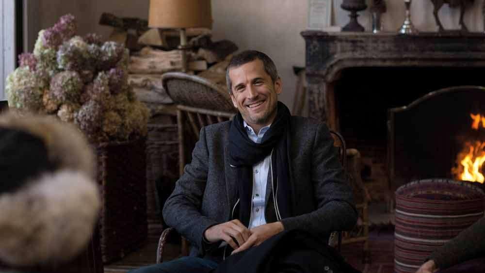 """Guillaume Canet: """"Nie pozwolę odrzeć się zprywatności"""" [wywiad]"""