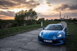 Alpine A110 Premiere Edition - auto, dla którego warto żyć? [test]