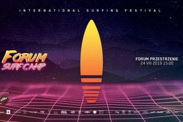 Czy da się surfować w Krakowie? Startuje druga edycja Forum Surf Camp