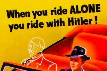 Krótka historia Światowego Dnia Bez Samochodu