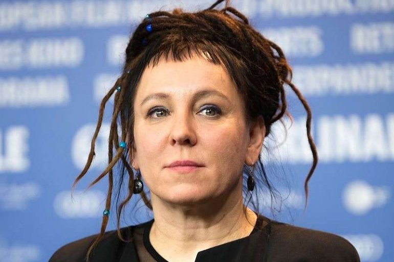 Olga Tokarczuk laureatką Nagrody Nobla!