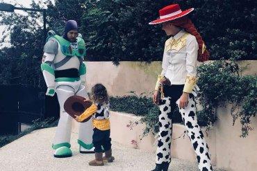 Halloween: Najlepsze przebrania celebrytów [galeria zdjęć]