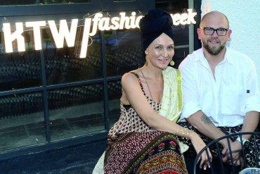 KTW Fashion Week w Fabryce Porcelany w Katowicach rozgrzewa emocje u entuzjastów mody nie tylko ze Śląska, nie tylko z Polski, ale z całego świata.