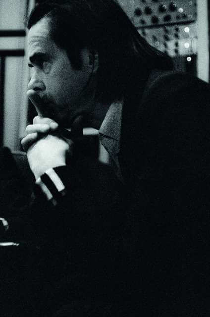 Nick Cave -Piękno wbrzydocie