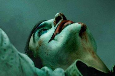 """Nowy """"Joker"""" już wkinach!"""