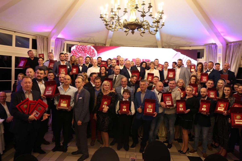 Platter By Karol Okrasa najlepszą restauracją w Polsce w 2019 roku! Lista 100 najlepszych restauracji w Polsce!
