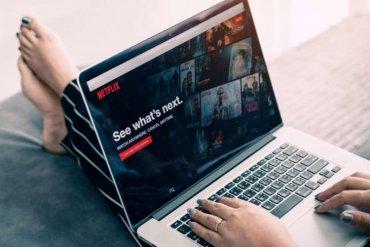 Co najchętniej oglądamy na Netfliksie?