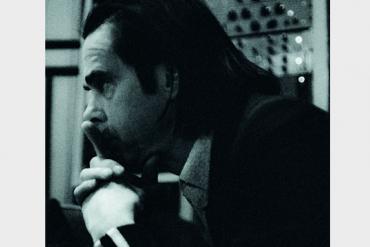 Nick Cave –Piękno wbrzydocie