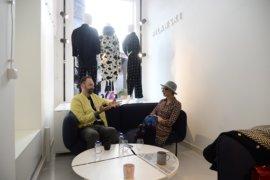 """Arianna Casadei: """"Moda to coś Arianna Casadei: """"Moda to coś, co kryje się w powietrzu"""" [wywiad] 6"""