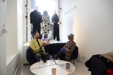 """Arianna Casadei: """"Moda to coś Arianna Casadei: """"Moda to coś, co kryje się w powietrzu"""" [wywiad] 5"""