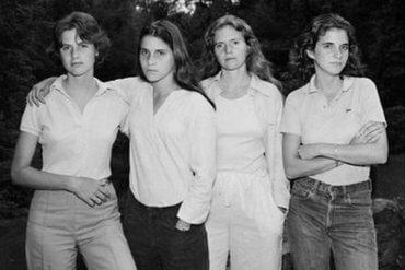 Tosamo zdjęcie przez40 lat! – jak zmieniły siękobiety?