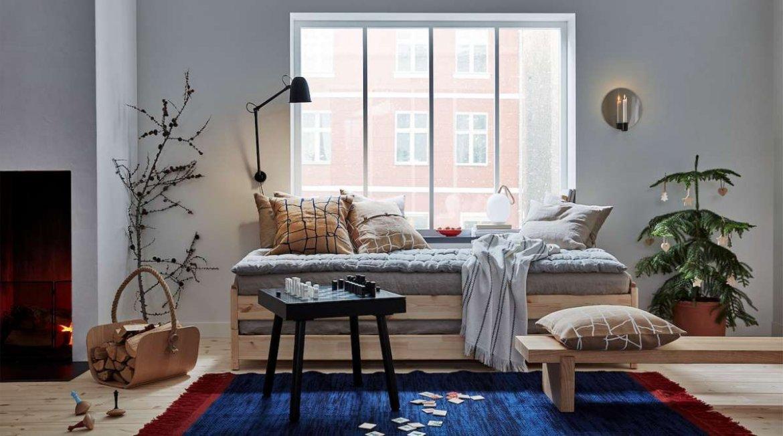 IKEA na święta -to nie jest normalna kolekcja!