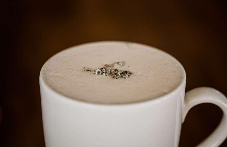 Najlepsze na świecie Chai Tea Latte! [przepis]