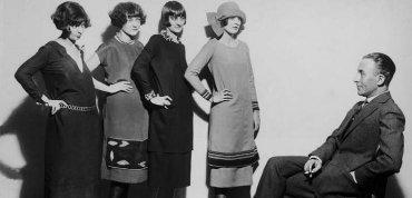Zakurzone perełki, czyli zapomniane gwiazdy świata mody