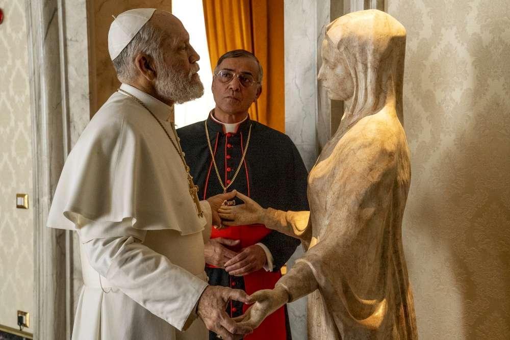 """""""Nowy papież"""" w HBO GO już10 stycznia!"""