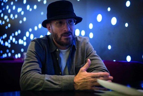"""Darrena Aronofsky """"Mniej presji, więcej zabawy"""" [wywiad]"""