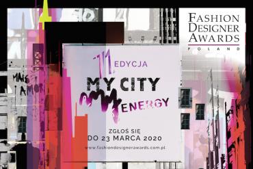 """Tojedyny tego typu projekt wPolsce! Kolejna edycja FDA """"My City, My Energy"""""""