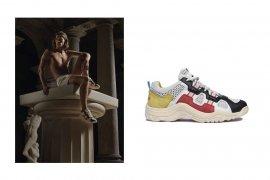 Sneakersy, buty które pasują do wszystkiego?