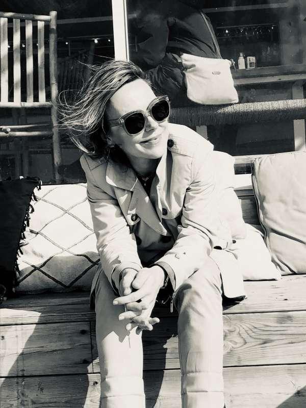 Moda to magia, a jej świat szalenie kusi. Rozmowa z Joanna Sokołowska-Pronobis.