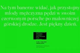 60. Krakowski Festiwal Filmowy odbędzie się!