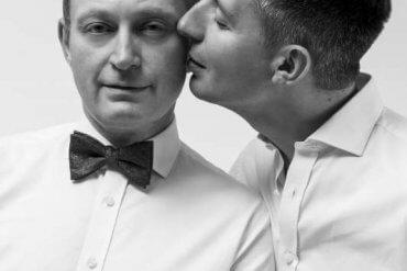 Śluby homoseksualne. Niezwykła wystawa zdjęć Pameli Porwen!